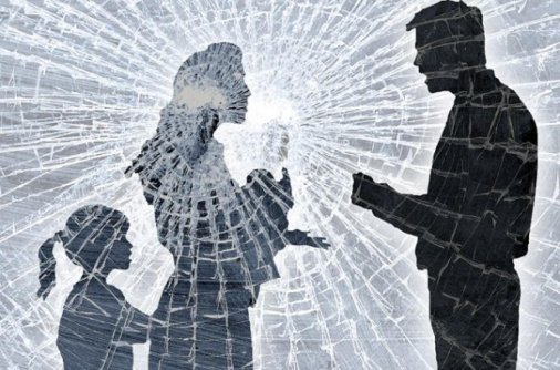 Чому жертви домашнього насильства не поспішають по допомогу?