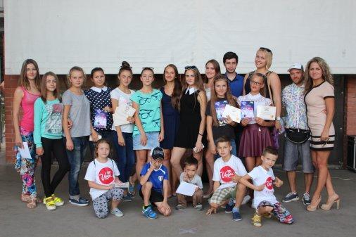 Визначились переможців в конкурсі Танцювальних колективів Кіровоградщини!