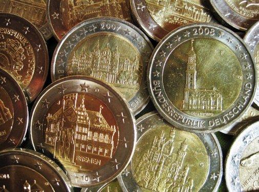 Кожен естонець інвестував два євро в розвиток України
