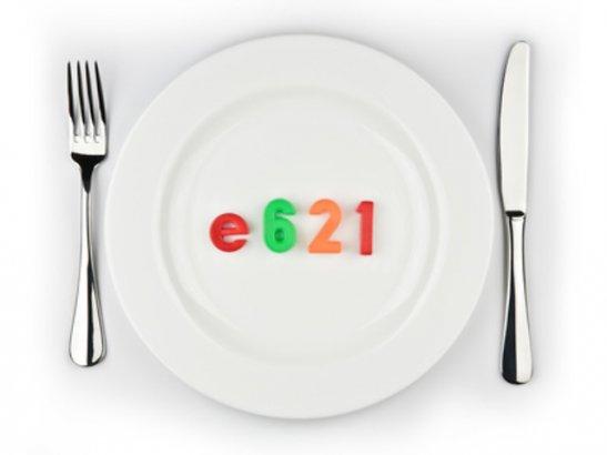Е621 – Глутамат натрия
