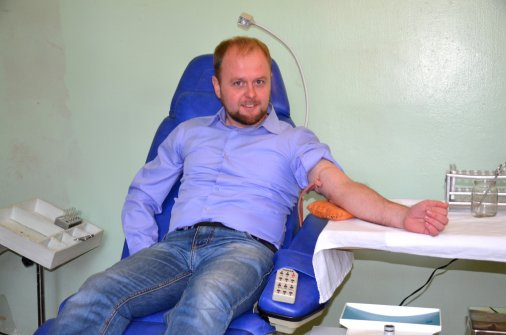 Кров новин - новини крові