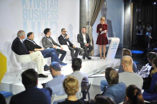 Kyivstar Business Hub