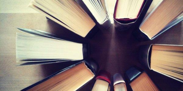Безкоштовний книжковий ярмарок 