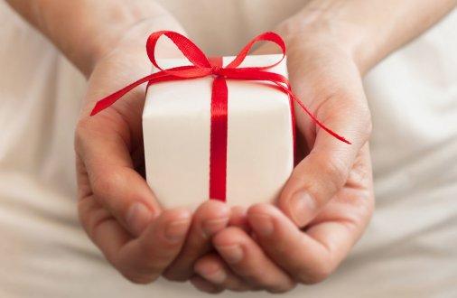 Люди з особливими потребами отримають подарунки