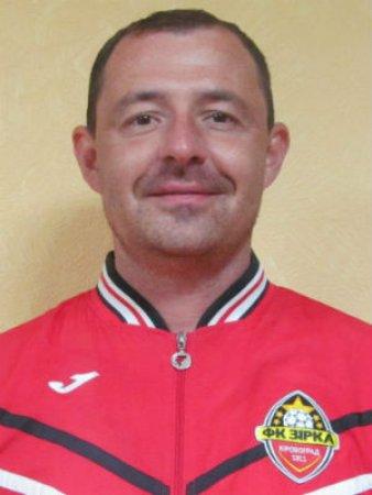 Роман Монарев. Фото - fczirka.com.ua
