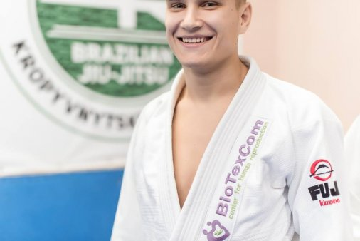 Ярослав Блажко и Роман Непота поедут на престижный международный чемпионат во Франции