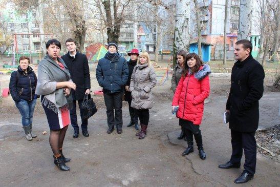 Юрій Захарчук, начальник управління соціально-економічного розвитку міста Мелітопіль