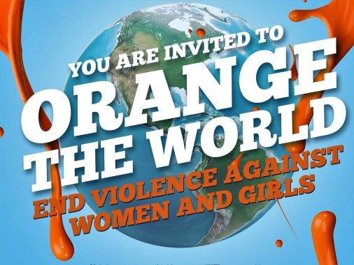 Стартуют 16 дней против насилия