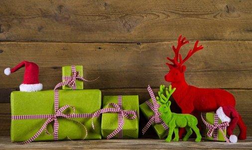 Кропивничани вже можуть купувати квитки на новорічні і різдвяні свята!