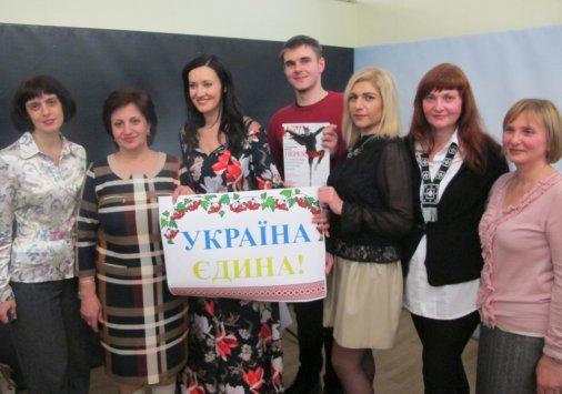 Переможці: Соціальний мультимедійний проект