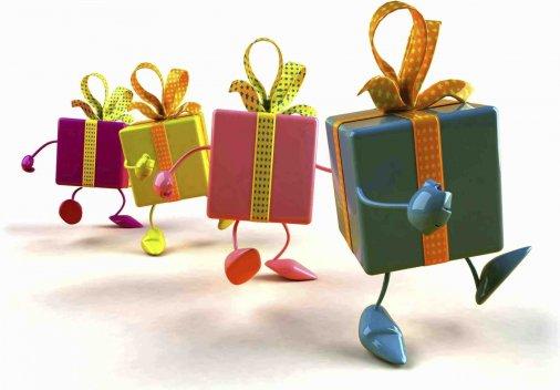 Как избавиться от рисков при покупке подарков онлайн