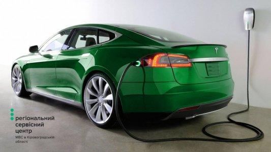 Електромобілі - завтрашній день чи вже сьогодення?
