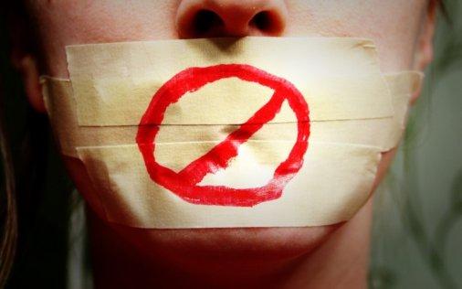 Порушення свободи слова: На Кіровоградщині все окей