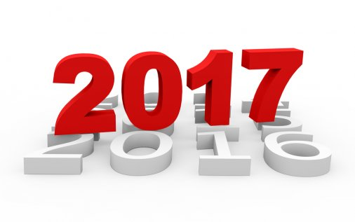 Історичний календар на 2017