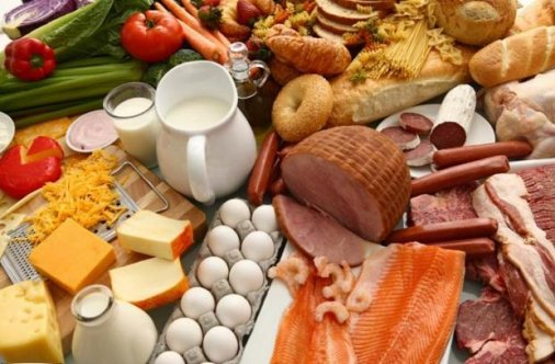 М'яса виробляємо більше, молока і яєць - менше