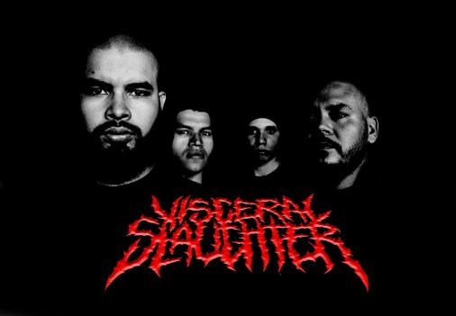 """""""Visceral Slaughter""""- degradative death-metal"""