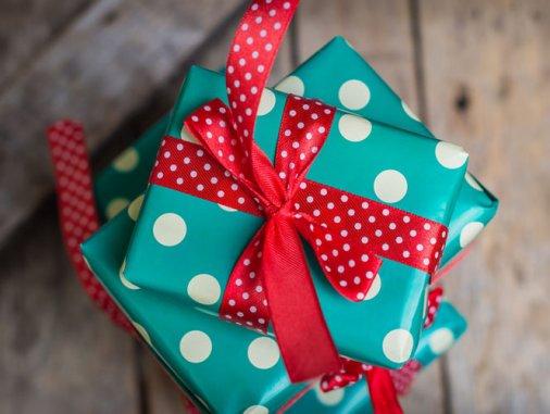Какие новогодние подарки украинцы решили перепродать?