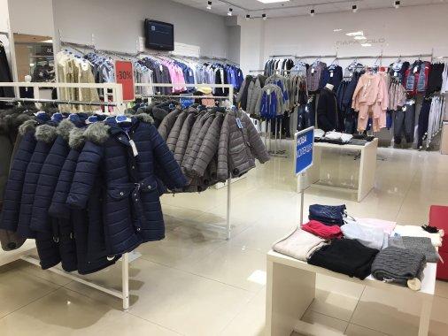 Бонуси та розстрочка на купівлю одягу