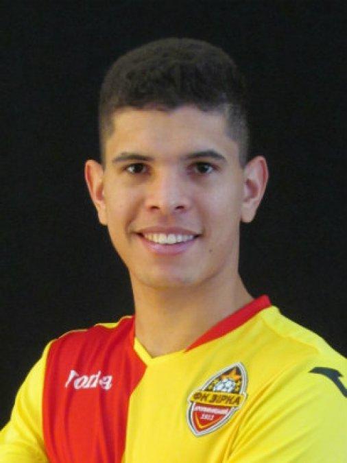 Бруно Вієйра де Соуза – гравець «Зірки»
