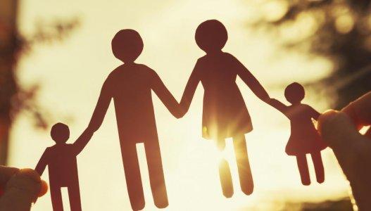 Як встановити - родина ви, чи ні?
