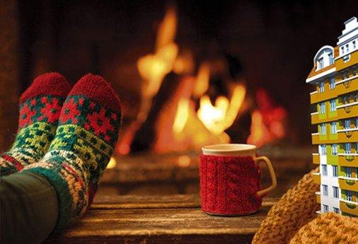 Утепліть свій дім, використовуйте енергозберігаючу техніку та встановіть твердопаливний котел
