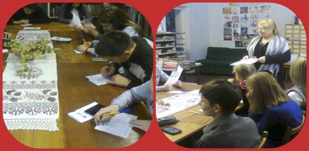 """Школярів у Знам'янці вчать, яка казати насильству """"Ні!"""""""