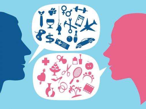 Жінки vs Чоловіки: Хто коментує тематичні новини у регіональних медіа?
