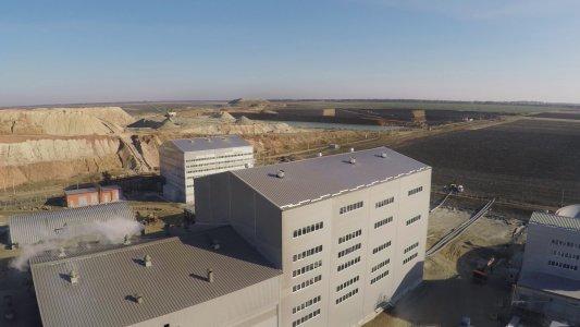 Американці інвестують $30 мільйонів у видобувний сектор Кіровоградщини