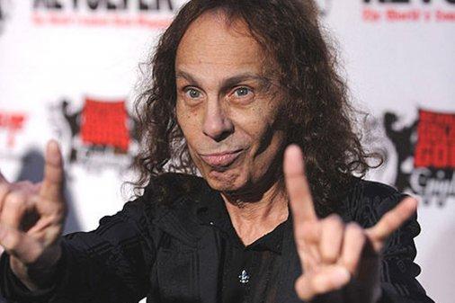 Rock-n-roll: Long Live Dio!  Dio: Long Live Rock-n-roll!