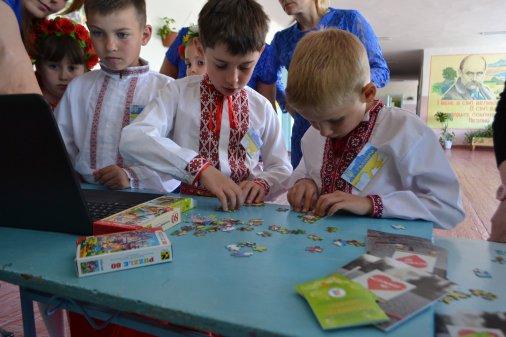 Європейський вибір молоді у Новоєгорівці: Турбота про здоров'я та планування сім'ї