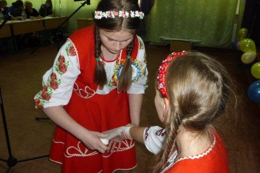 Кращі дружини юних пожежних обрали на Кіровоградщині