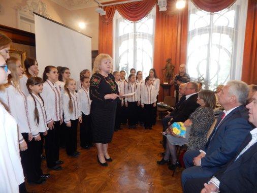 Переможці обласної краєзнавчої премії імені Володимира Ястребова
