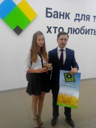 Діана Сінева та Ростислав Масло