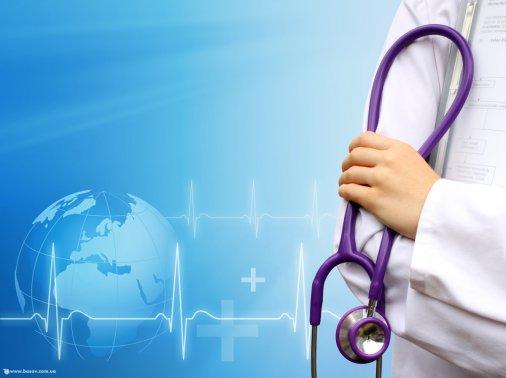 Медична реформа: Доступно в інфографіці про зміни, що на нас чекають