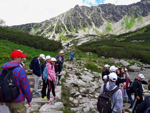 10 дітей із Кропивницького відпочивали й навчались у Польщі