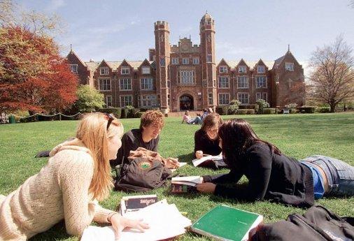 Європейські можливості для студентів і науковців: програми, університети, періодичні гранти