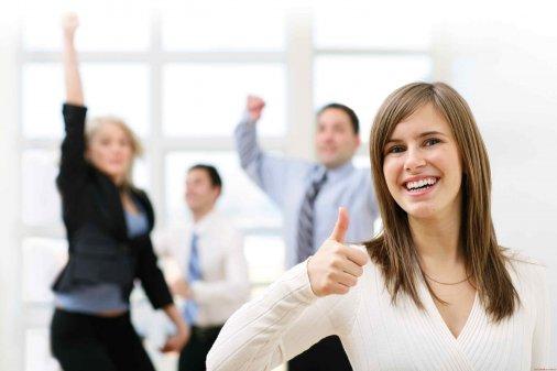 Найголовніше – коли робота, яку ти виконуєш щодня, приносить задоволення