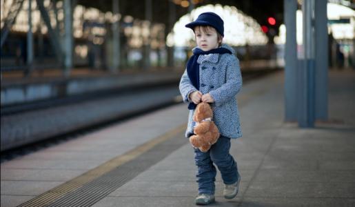 Київстар допоможе у пошуку зниклих дітей