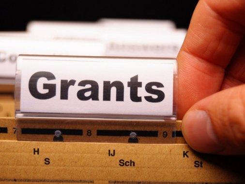 Програма грантової підтримки соціальних ініціатив переселенців