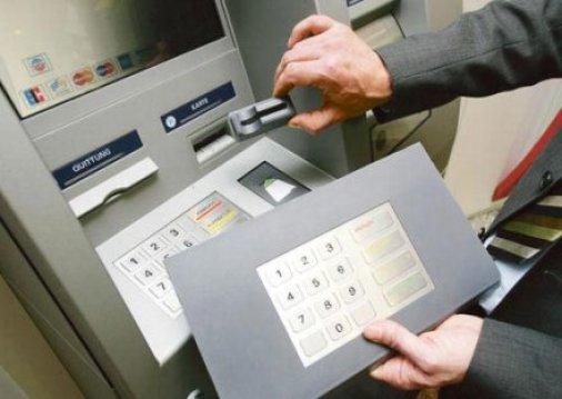 Кіберполіція та ПриватБанк затримали шахрая-скімера