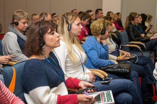 Міжнародний конгрес охорони навколишнього середовища: Кропивничани вивчали польський досвід
