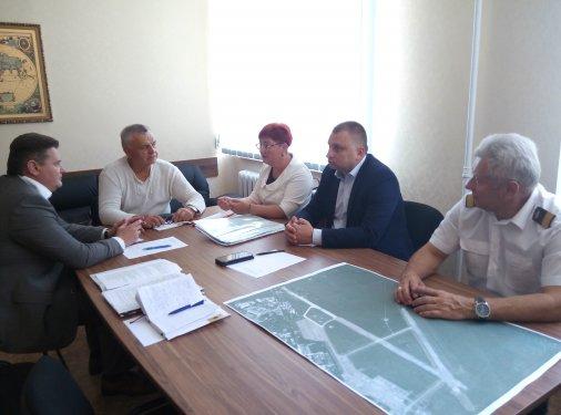 Розроблено проект регіонального розвитку Кіровоградщини