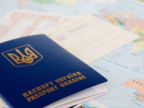 100 іноземців на Кіровоградщині цього року набули громадянство України