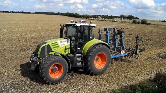 Фермерські господарства отримали можливість оновити парк сільгосптехніки