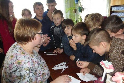 Тиждень знань з безпеки життєдіяльності: Рятувальники проводять з дітьми навчально-розважальні заходи
