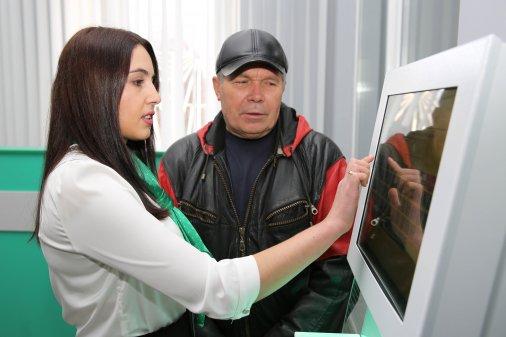 Сервісні центри МВС презентували одразу 10 оновлених центрів