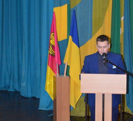 Виборча сесія обласного парламенту дітей пройшла у Кропивницькому