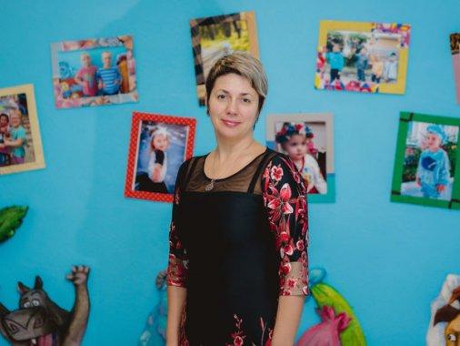 Лілія Сорока: Гармонійний розвиток дитини у садочку та школі — основа її подальшого успіху