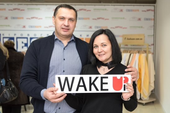 Олександр та Ірина Жердієві