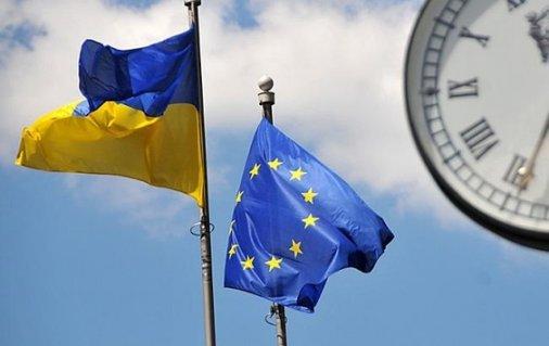 Україна та ЄС: спільні цінності демократії, верховенства права і захисту прав людини